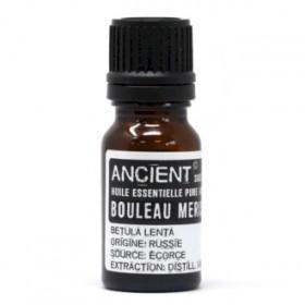 Bouleau Merisier - Huile Essentielle 10ml ( livraison offerte)